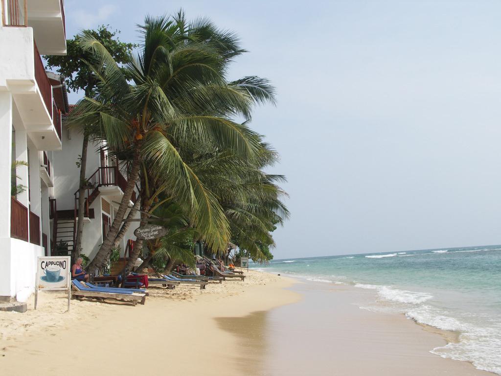Пляж Унаватуна в Шри-Ланке, фото 10