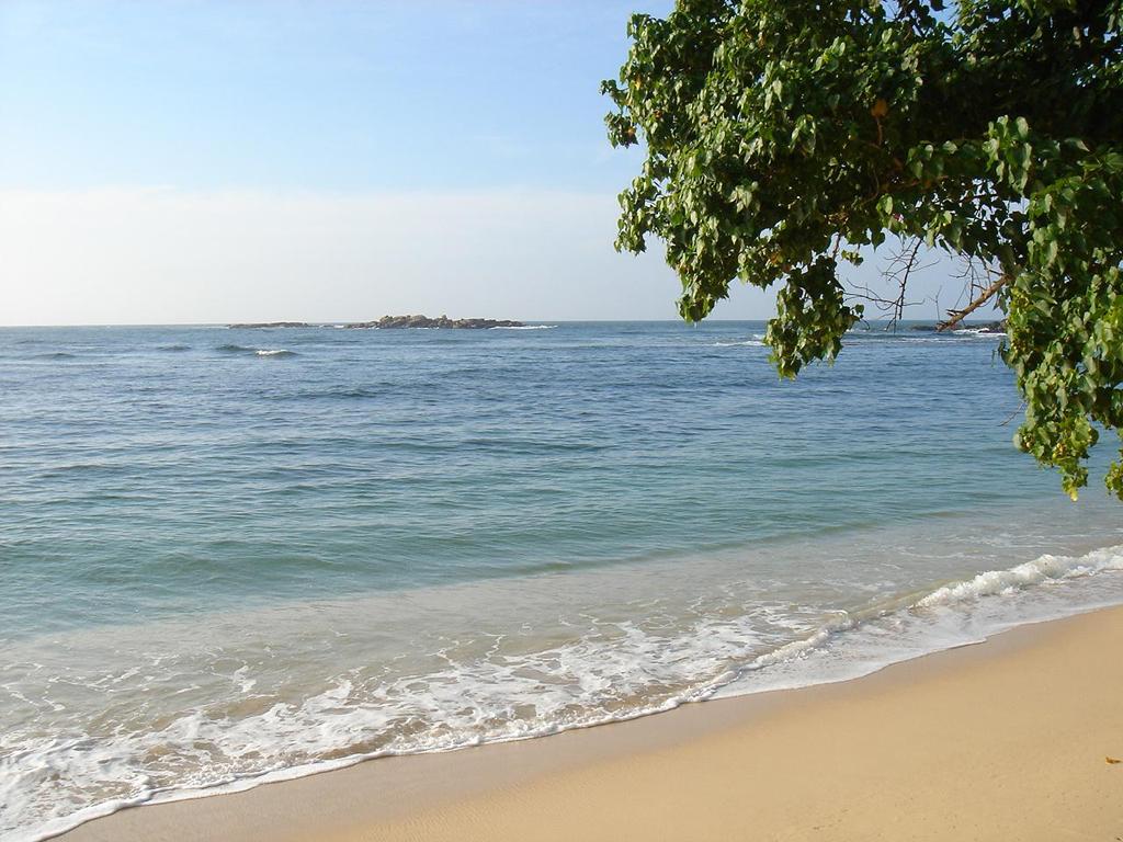 Пляж Унаватуна в Шри-Ланке, фото 12