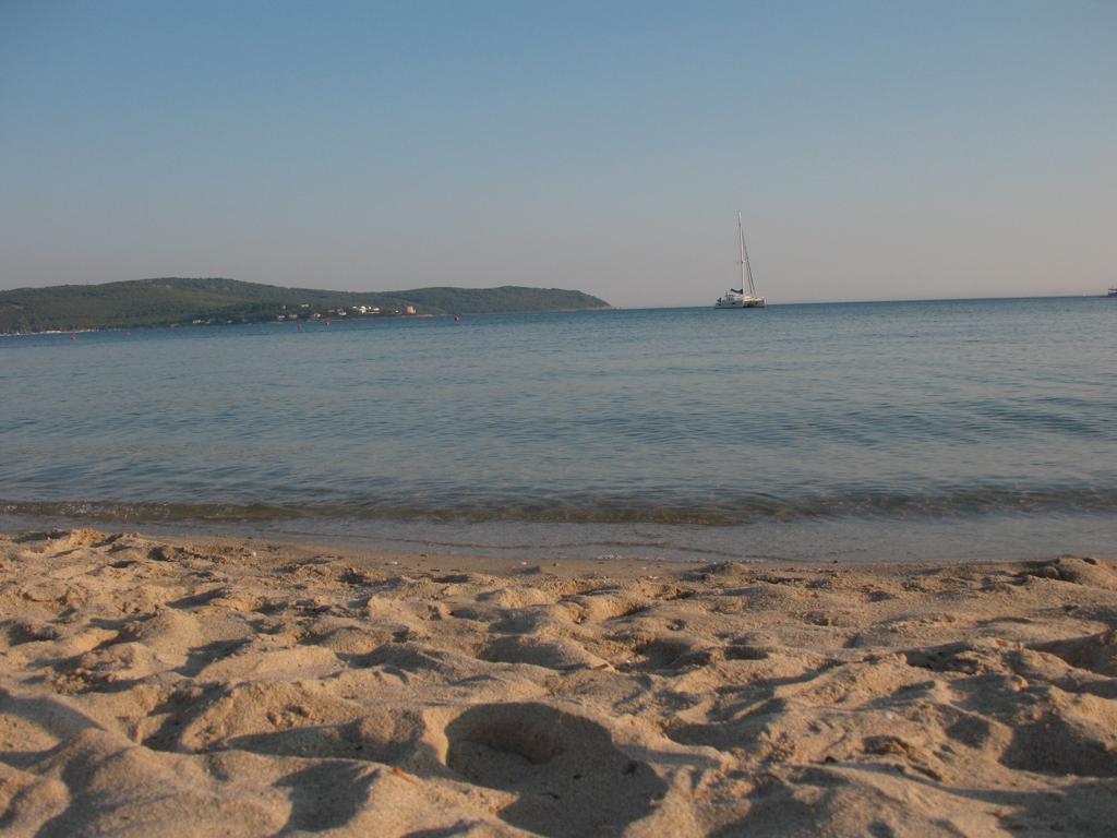 Пляж Альгеро в Италии, фото 4