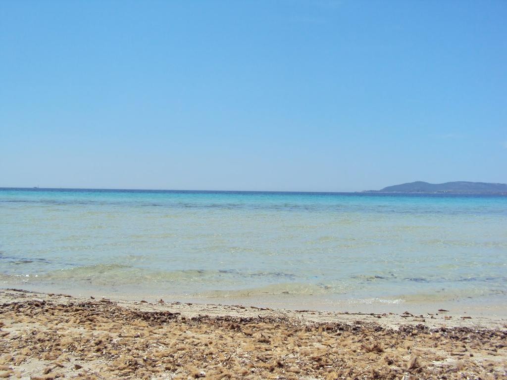 Пляж Альгеро в Италии, фото 5