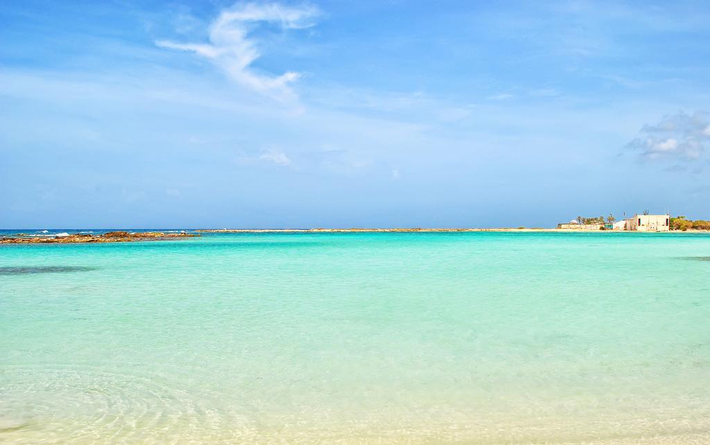 Пляж Бэйби Бич на Арубе, фото 2