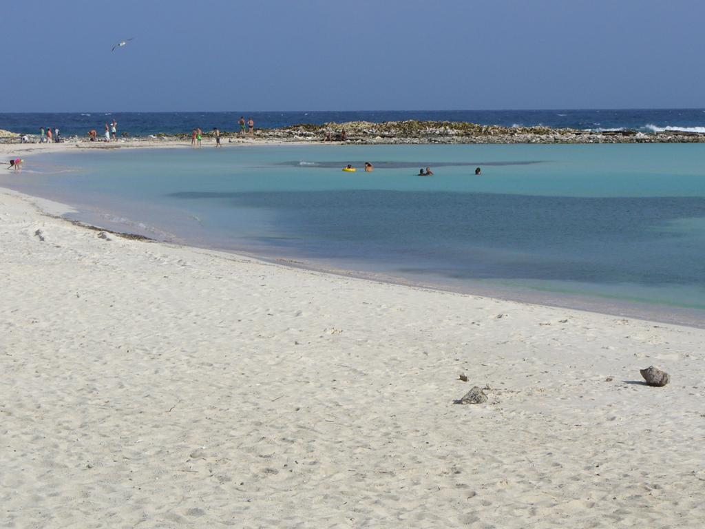 Пляж Бэйби Бич на Арубе, фото 4