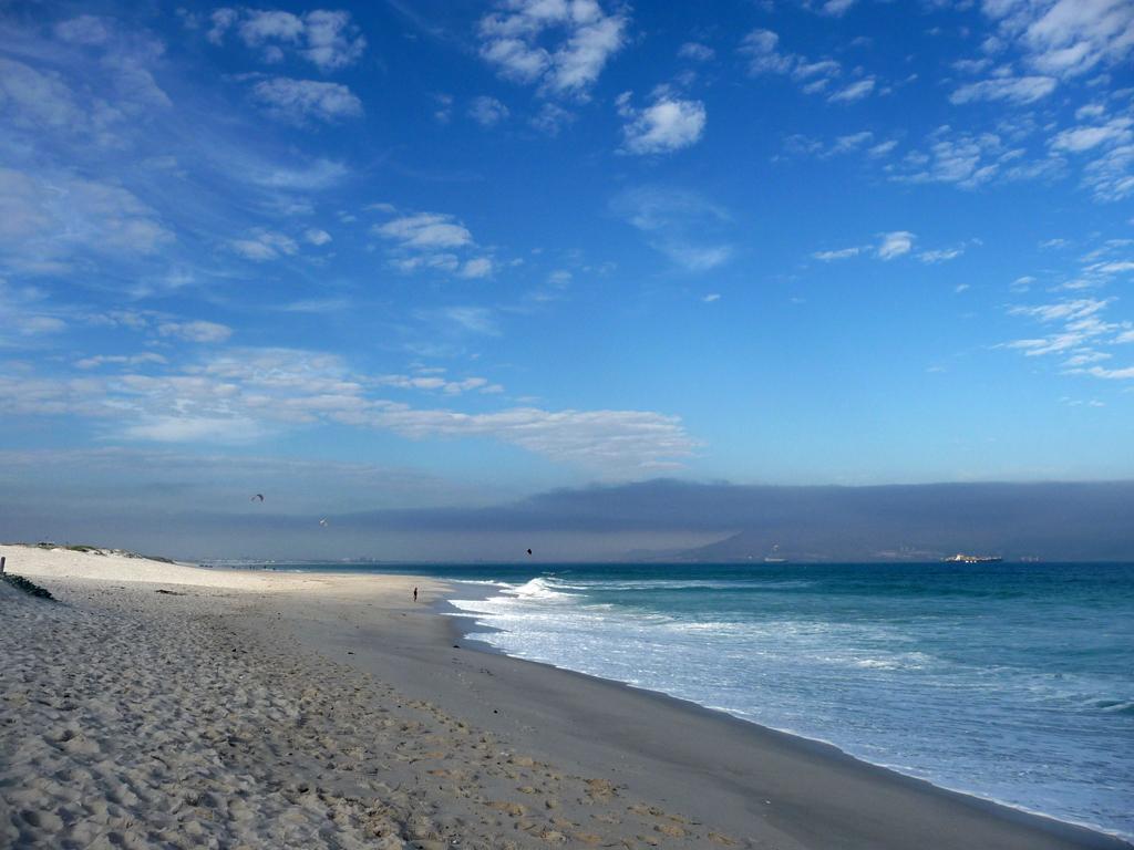 Пляж Блоубергстранд в ЮАР, фото 5