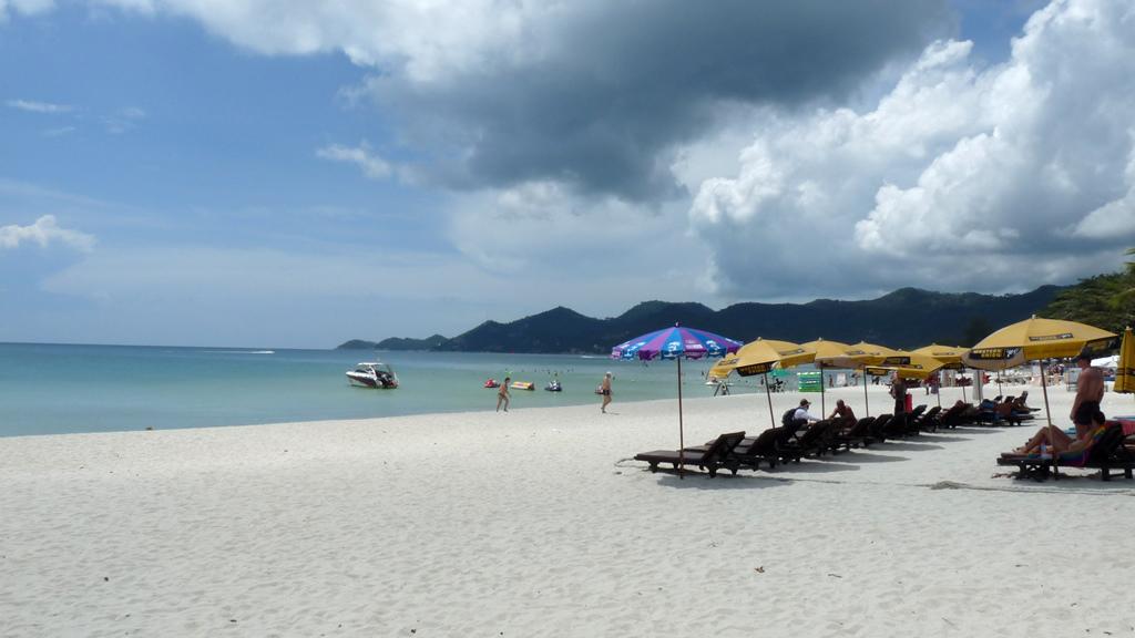 Пляж Чавенг в Таиланде, фото 2