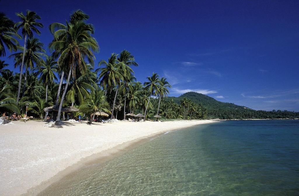Пляж Чавенг в Таиланде, фото 3