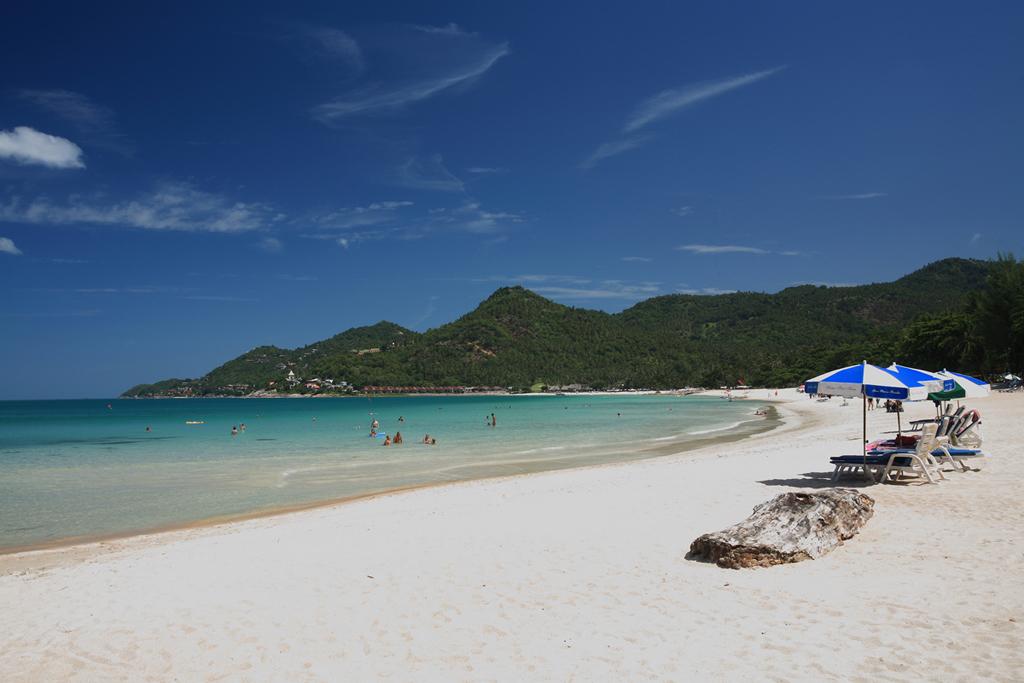 Пляж Чавенг в Таиланде, фото 4