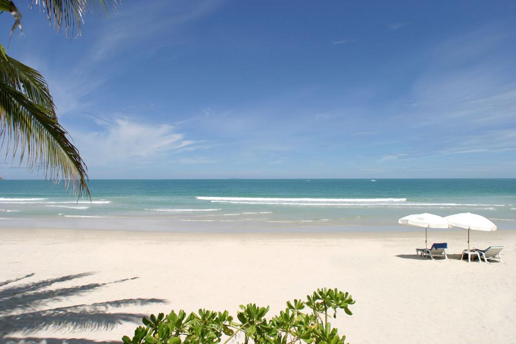 Пляж Чавенг в Таиланде, фото 6