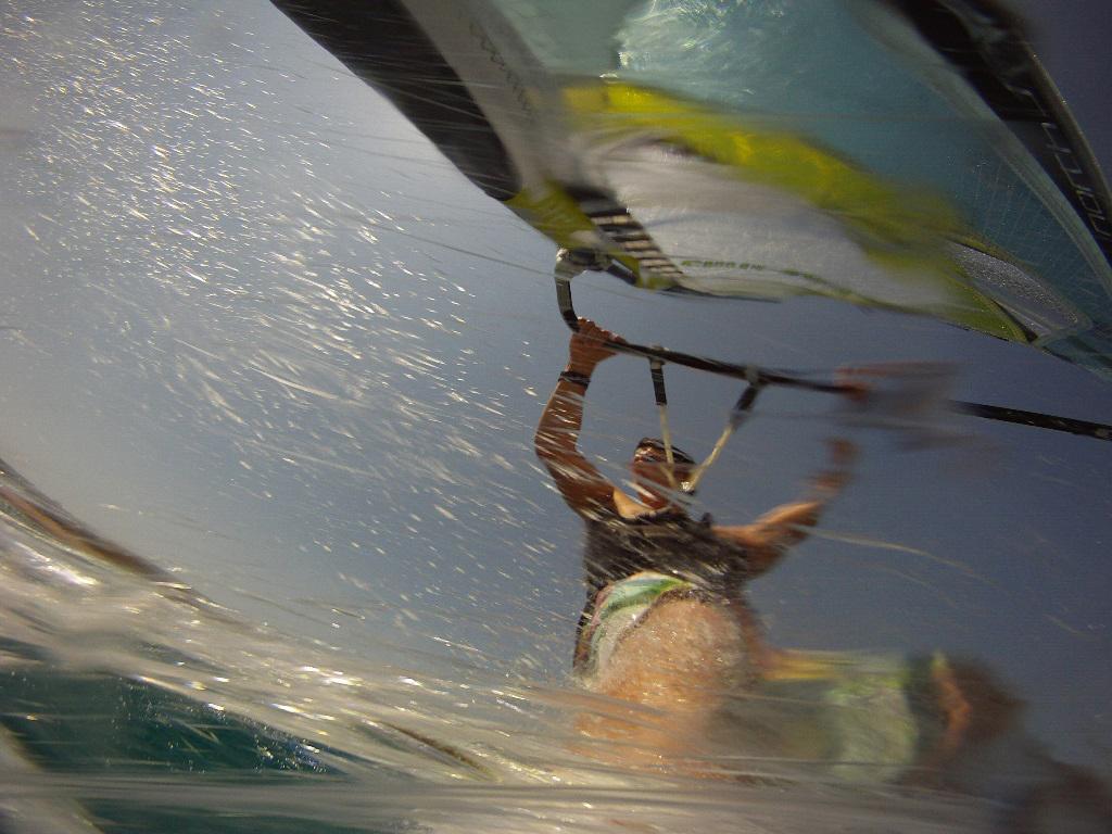 Пляж Девилс Бэй на Британских Виргинских островах, фото 4