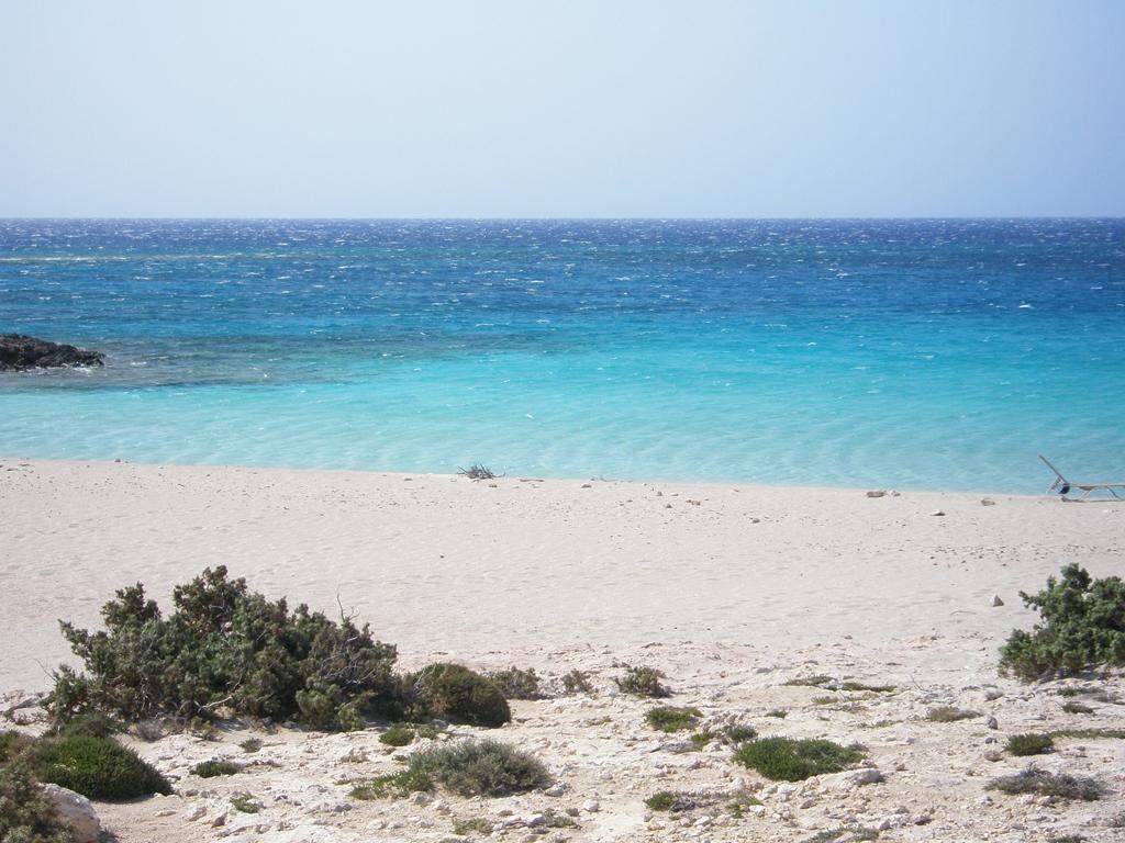Пляж Диакофти в Греции, фото 2