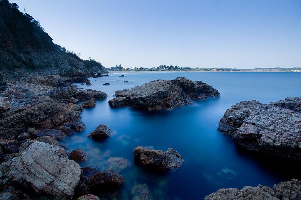 Пляж Клифтон в ЮАР, фото 1