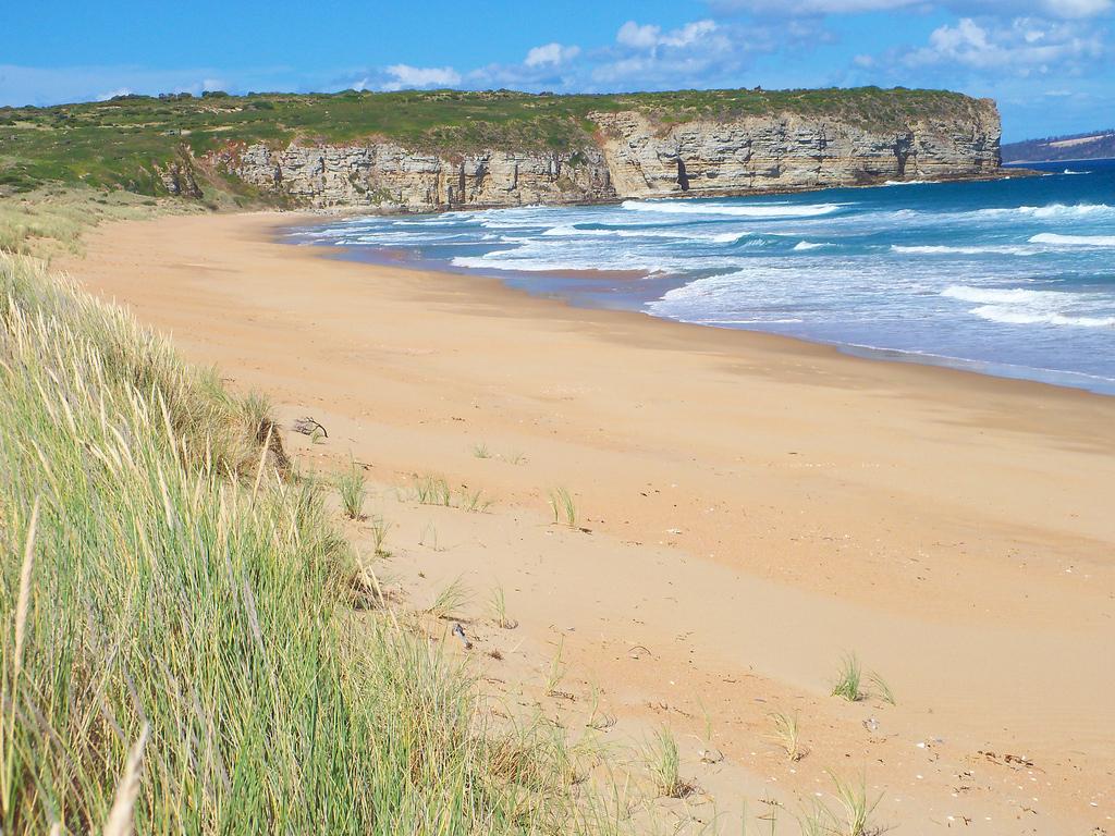 Пляж Клифтон в ЮАР, фото 4