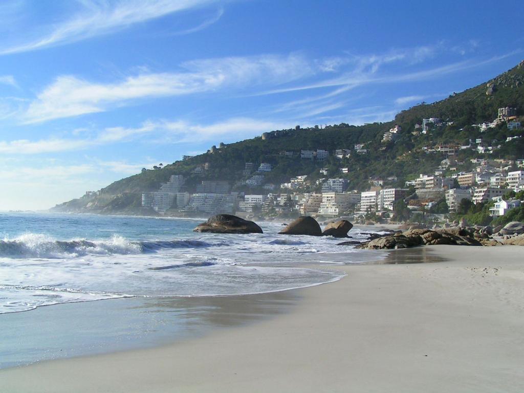 Пляж Клифтон в ЮАР, фото 9