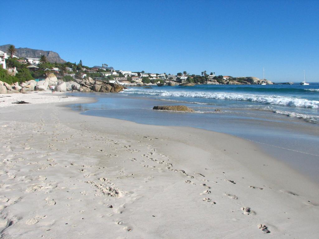 Пляж Клифтон в ЮАР, фото 12