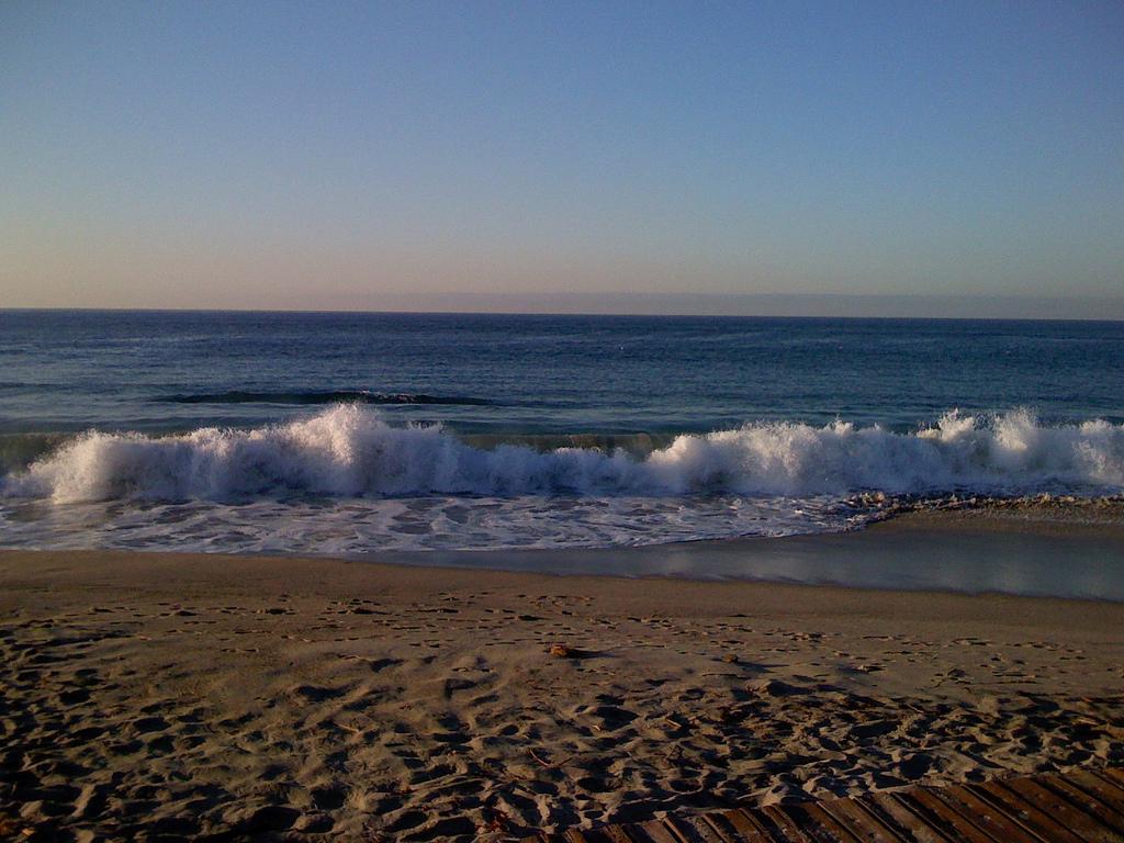 Пляж Лагуна Бич в США, фото 3