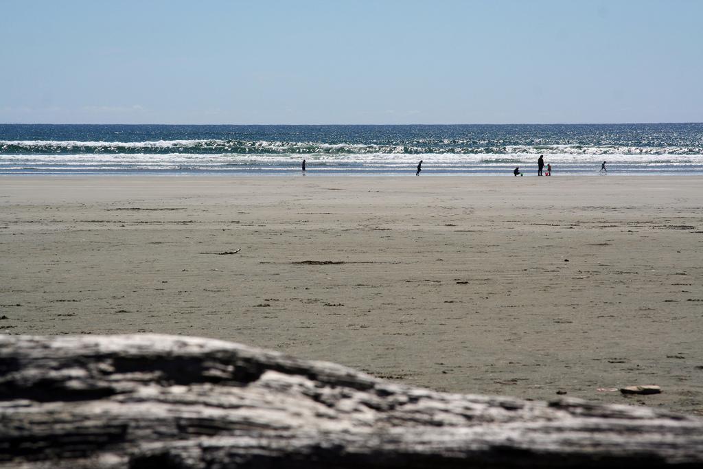 Пляж Лонг Бич в Канаде, фото 2
