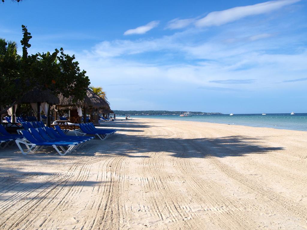 Пляж Негрил на Ямайка, фото 11