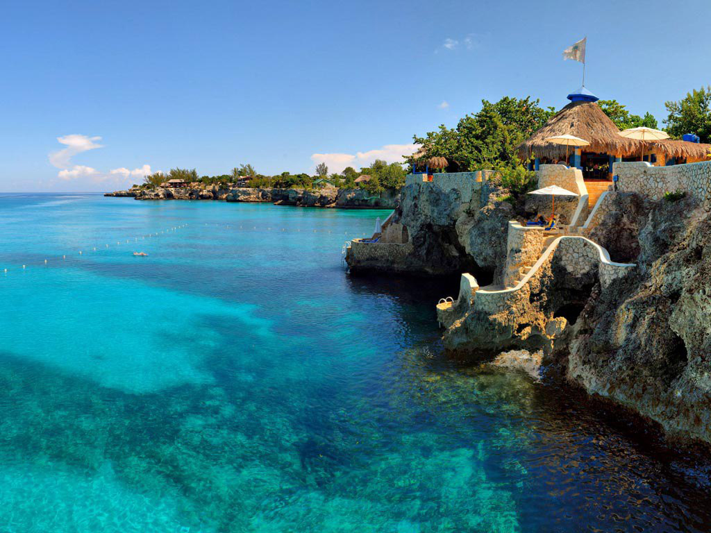 Пляж Негрил на Ямайка, фото 15