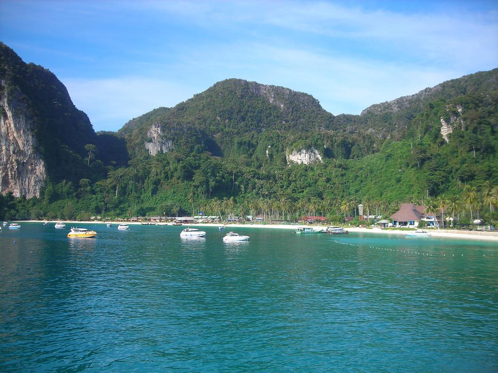Пляж острова Пи-Пи Дон в Таиланде, фото 3