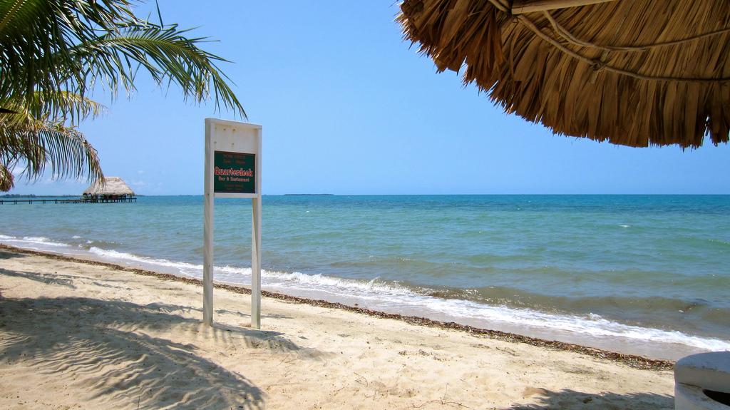Пляж Пласенсиа в Белизе, фото 4