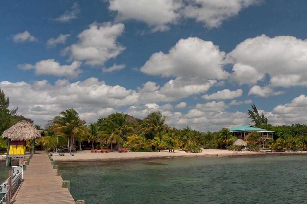 Пляж Пласенсиа в Белизе, фото 5