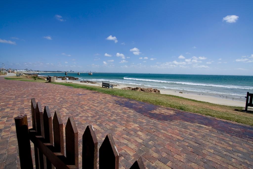 Пляж Порт Элизабет в ЮАР, фото 2