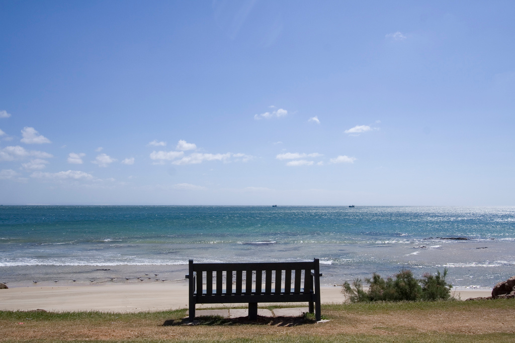 Пляж Порт Элизабет в ЮАР, фото 3