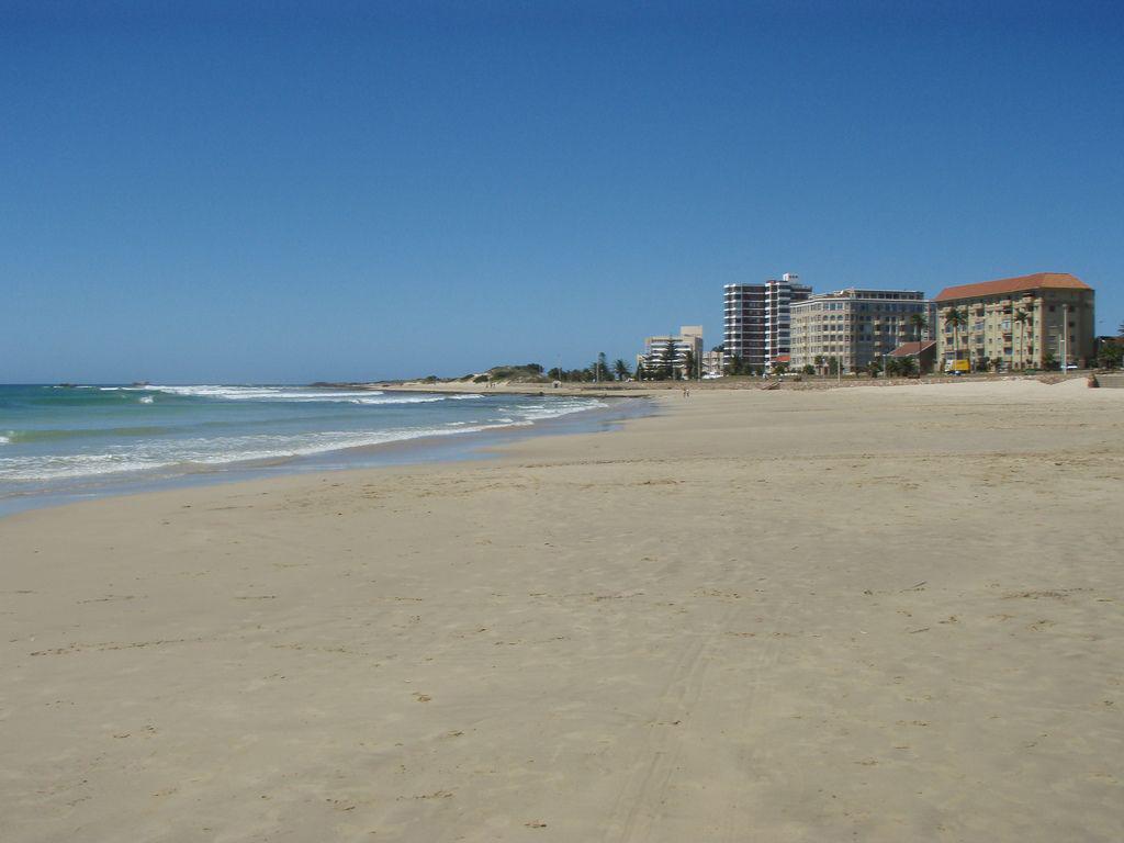 Пляж Порт Элизабет в ЮАР, фото 4