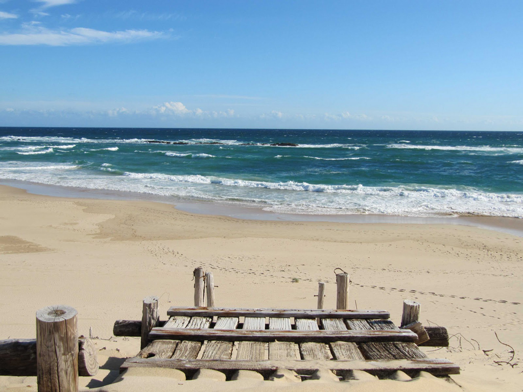 Пляж Порт Элизабет в ЮАР, фото 5