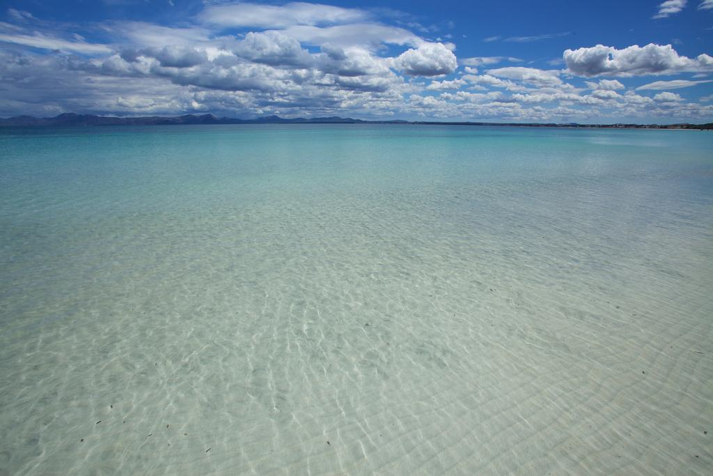Пляж Пуэрто де Алькудия в Испании, фото 8