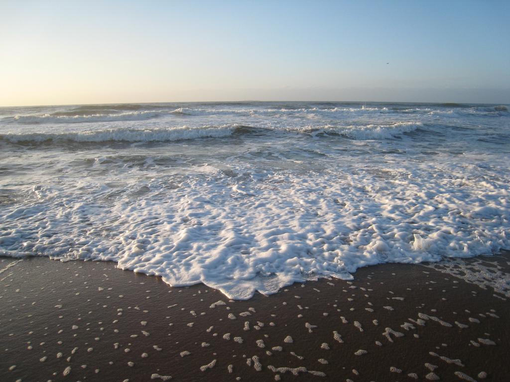 Пляж Пунта-дель-Эсте в Уругвае, фото 7