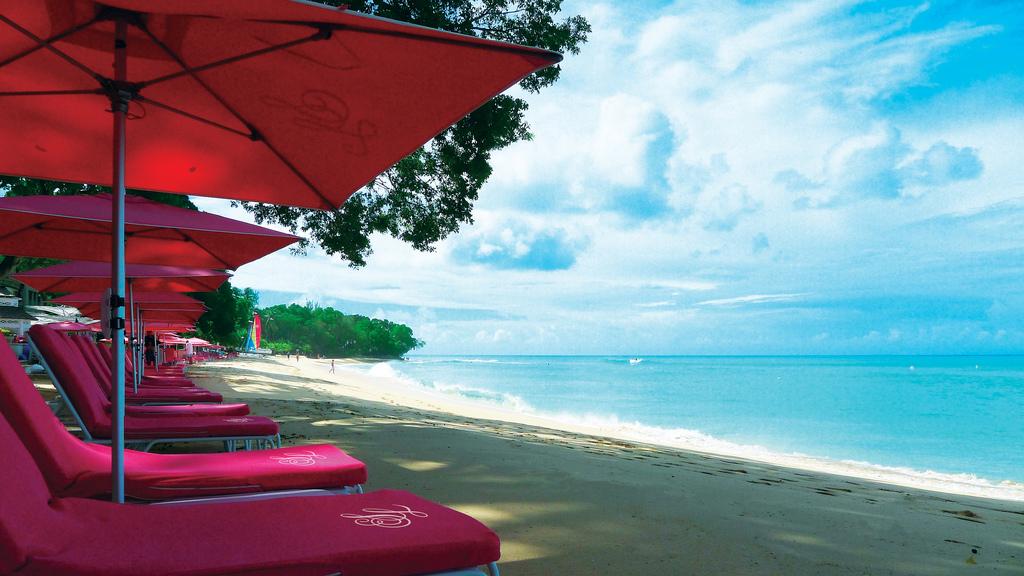 Пляж Сэнди Лайн на Барбадосе, фото 2