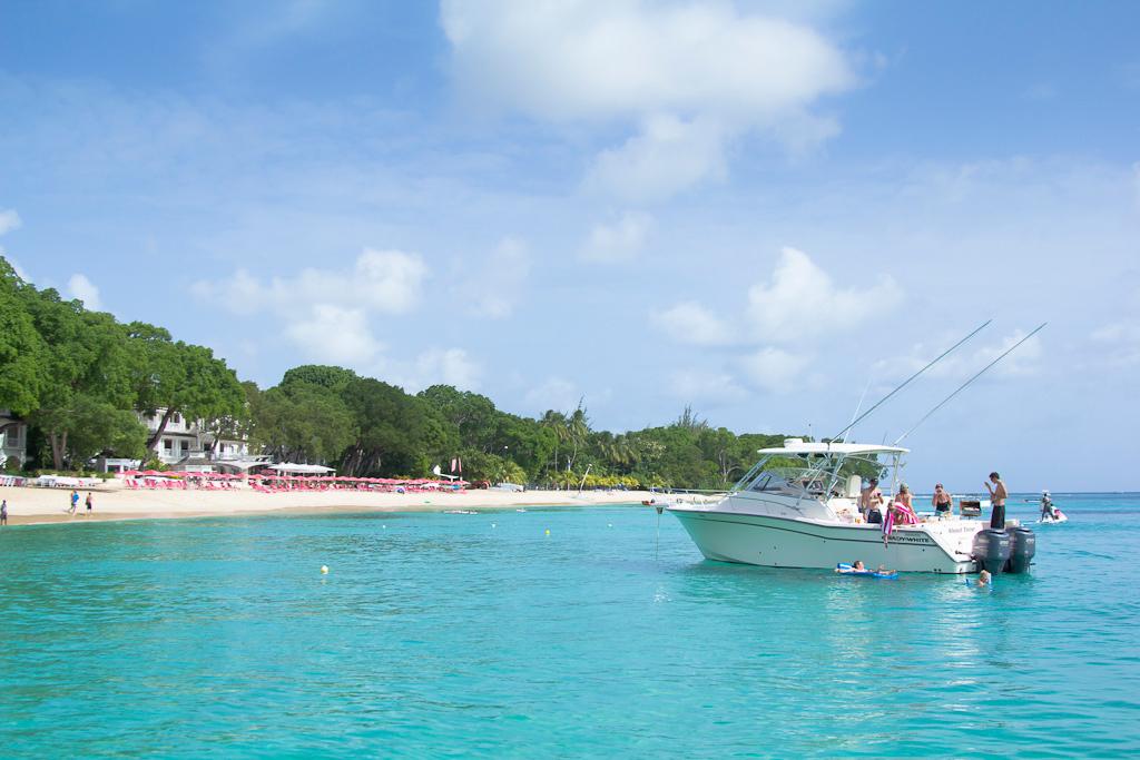 Пляж Сэнди Лайн на Барбадосе, фото 3