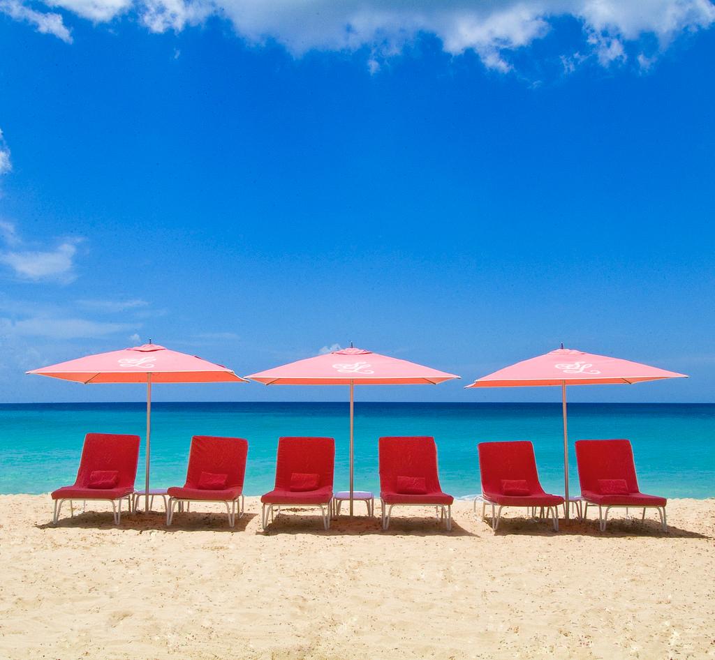 Пляж Сэнди Лайн на Барбадосе, фото 4