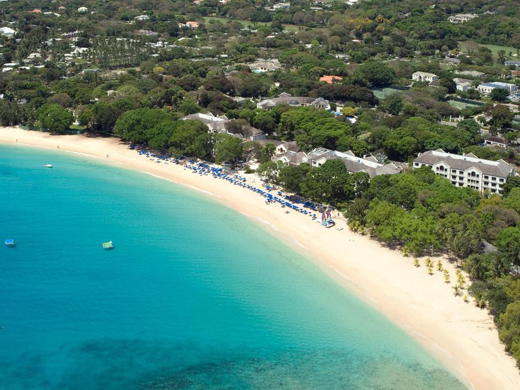 Пляж Сэнди Лайн на Барбадосе, фото 5