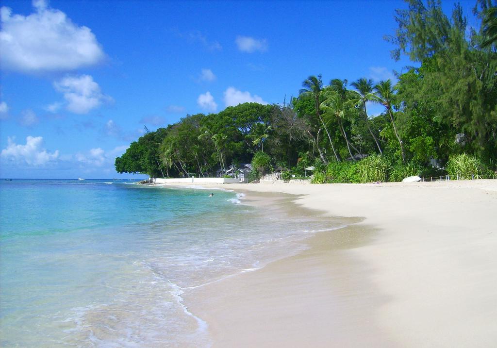 Пляж Сэнди Лайн на Барбадосе, фото 6