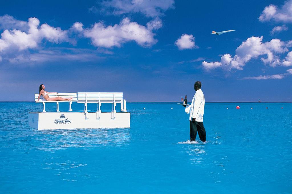 Пляж Сэнди Лайн на Барбадосе, фото 9