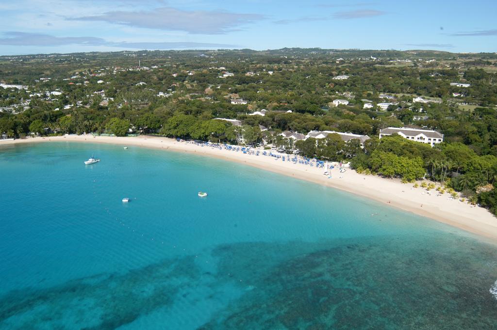 Пляж Сэнди Лайн на Барбадосе, фото 10