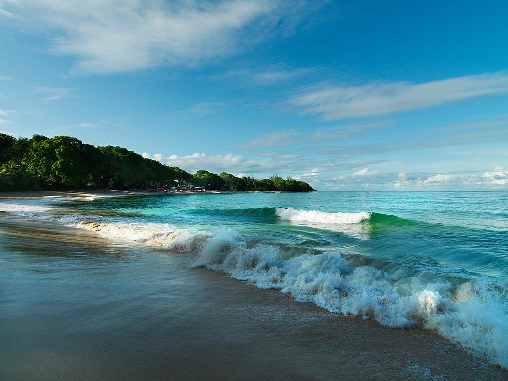 Пляж Сэнди Лайн на Барбадосе, фото 11