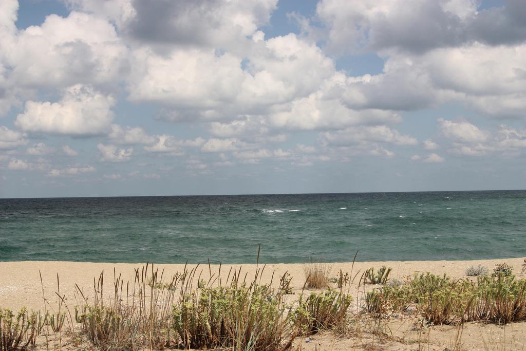 Пляж Синеморец в Болгарии, фото 2