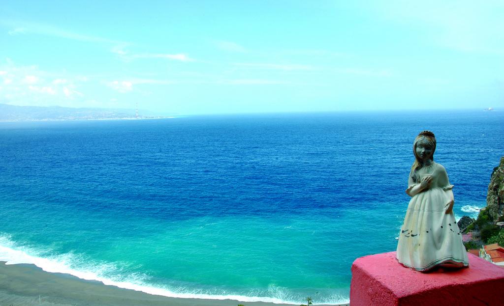 Пляж Тропея в Италии, фото 4