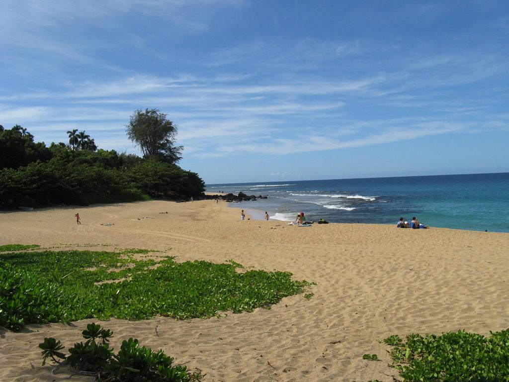 Пляж Хаена в США, фото 8