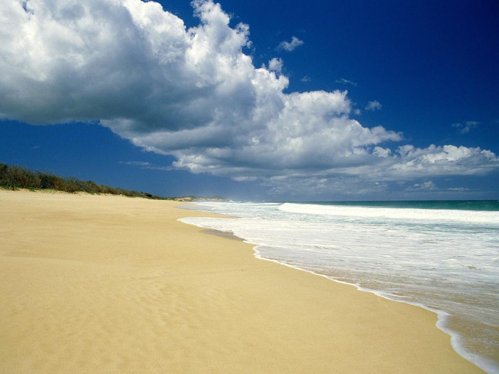 Пляж Хаена в США, фото 10
