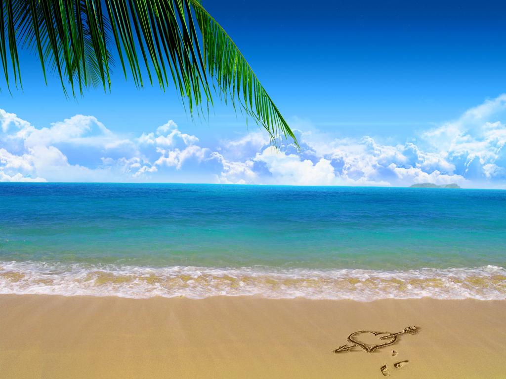 Пляж Хаена в США, фото 11