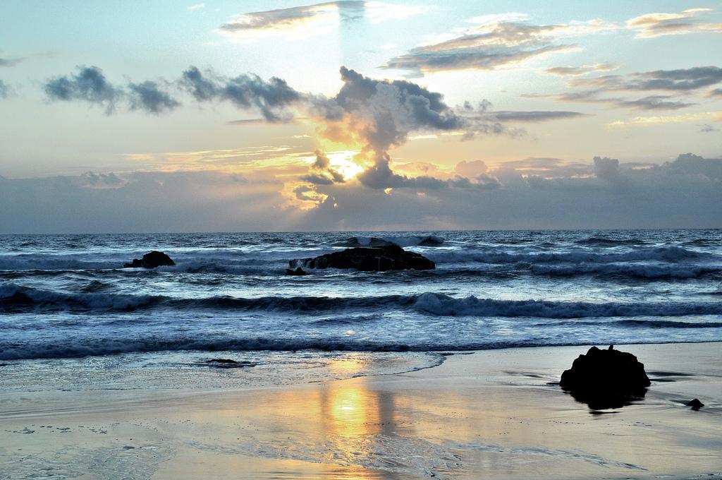 Пляж Адрага в Португалии, фото 3