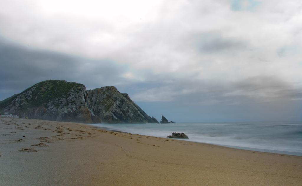 Пляж Адрага в Португалии, фото 8