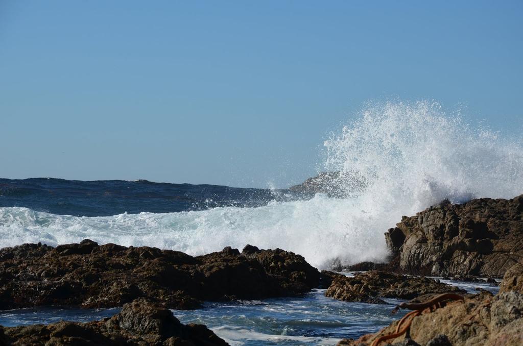 Пляж Джулия Пфайфер в США, фото 9