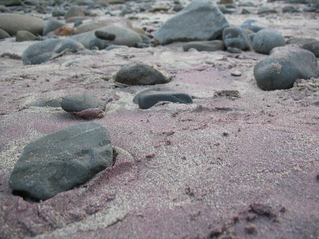 Пляж Джулия Пфайфер в США, фото 10