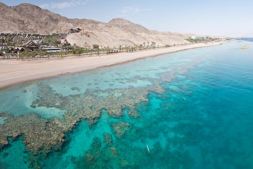 Пляж Эйлат в Израиле, фото 4