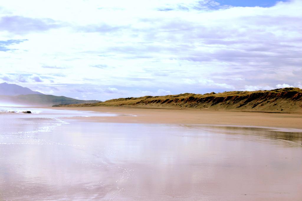 Пляж Кафия в Новой Зеландии, фото 6