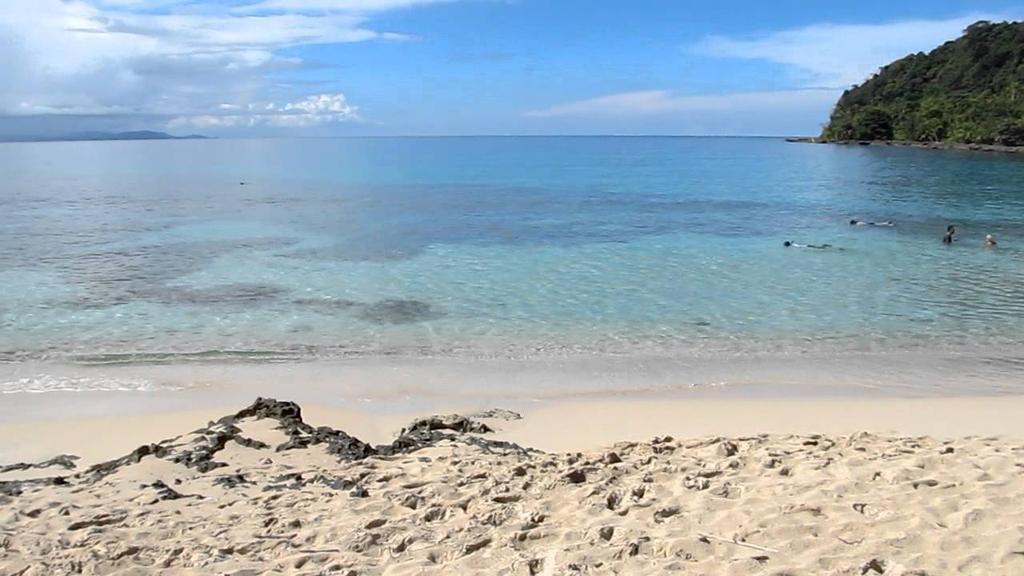 Пляж Комарка Куна Яла в Панаме, фото 5